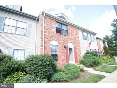9 Van Buren Place, Lawrence, NJ 08648 - MLS#: 1002308842