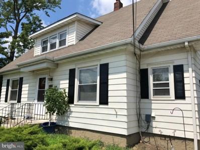 301 E Olive Street, Westville, NJ 08093 - MLS#: 1002308902
