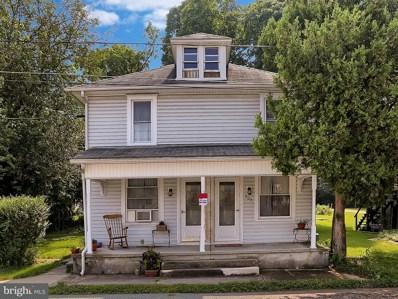 503 Ross Avenue, New Cumberland, PA 17070 - MLS#: 1002309010