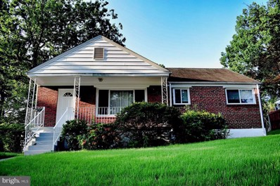 2508 Jennings Road, Silver Spring, MD 20902 - MLS#: 1002309052