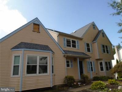 462 White Swan Way, Langhorne, PA 19047 - MLS#: 1002309056