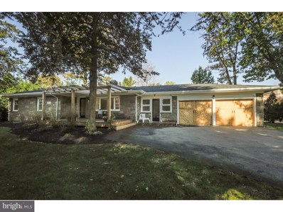 2 Ellis Road, Havertown, PA 19083 - #: 1002309174