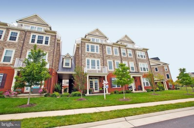 42557 Sunset Ridge Square, Ashburn, VA 20148 - MLS#: 1002309178
