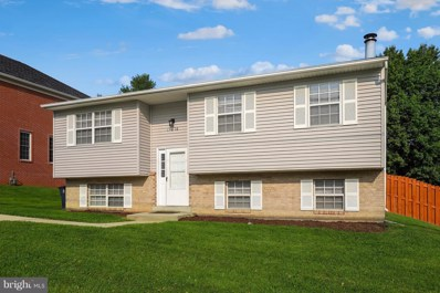 11616 Old Baltimore Pike, Beltsville, MD 20705 - MLS#: 1002309196