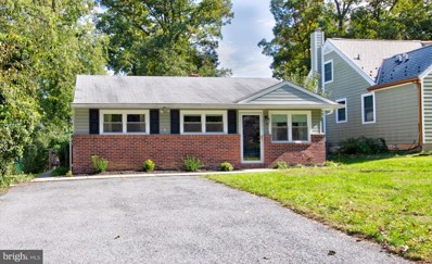 1521 Norman Avenue, Lutherville Timonium, MD 21093 - #: 1002309210