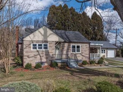 822 Tanley Road, Silver Spring, MD 20904 - MLS#: 1002309222