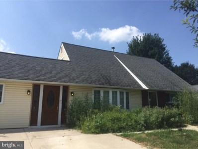 23 Canoebirch Road, Levittown, PA 19057 - MLS#: 1002309268