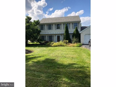 1764 Crocker Lane, Jamison, PA 18929 - MLS#: 1002309292