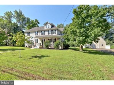 1024 Rural Avenue, Voorhees Twp, NJ 08043 - MLS#: 1002309304
