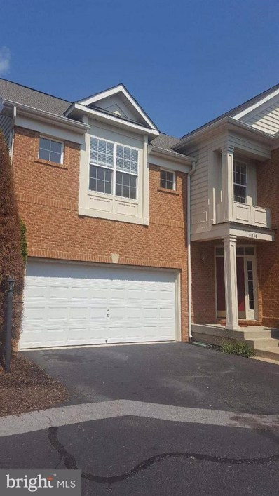 8238 Laurel Heights Loop, Lorton, VA 22079 - #: 1002309310