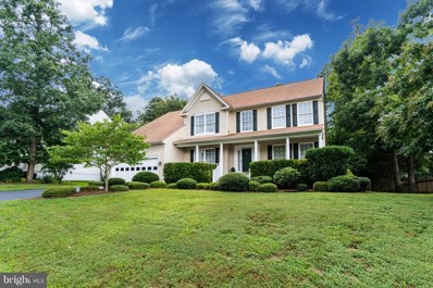 11720 Harris Mill Court, Fredericksburg, VA 22408 - #: 1002309382
