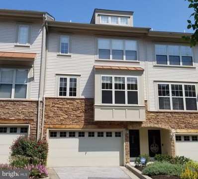 13324 Sheffield Manor Drive UNIT 4, Silver Spring, MD 20904 - #: 1002309388