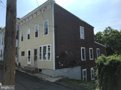 813 Vine Street, Pottsville, PA 17901 - #: 1002318278