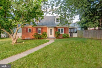 41 Hampton Road, Linthicum, MD 21090 - #: 1002332370