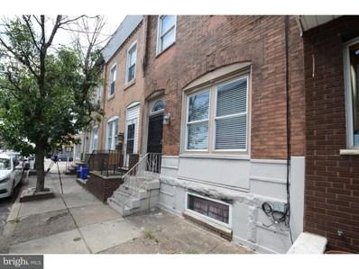 2412 S 11TH Street, Philadelphia, PA 19148 - MLS#: 1002332510