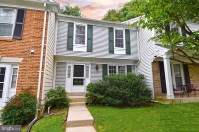 12725 Turquoise Terrace, Silver Spring, MD 20904 - MLS#: 1002332668