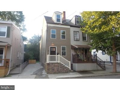46 Elizabeth Street, Bordentown City, NJ 08505 - #: 1002332732