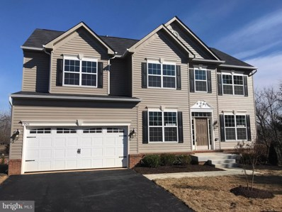 9521 Spring Hill Farm Way, Manassas, VA 20111 - MLS#: 1002332762
