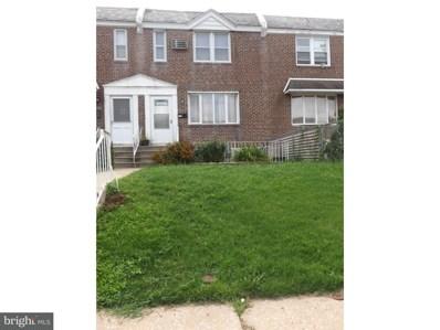 7143 Walker Street, Philadelphia, PA 19135 - #: 1002332776