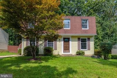 398 Blossom Tree Drive, Annapolis, MD 21409 - MLS#: 1002332786