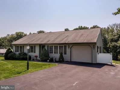 3114 Turnpike Road, Elizabethtown, PA 17022 - MLS#: 1002332800