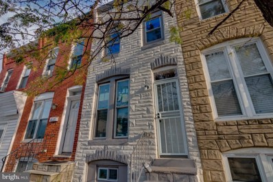 2405 Orleans Street, Baltimore, MD 21224 - MLS#: 1002332804