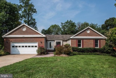 6239 Stonehunt Place, Clifton, VA 20124 - #: 1002332966