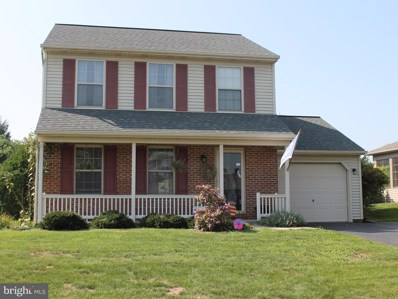 108 Ashley Drive, Marietta, PA 17547 - MLS#: 1002332972