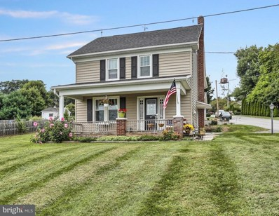 10 Indian Springs Road, Red Lion, PA 17356 - #: 1002333038