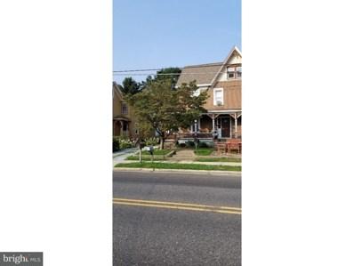 216 S Main Street, Elmer, NJ 08318 - MLS#: 1002333052