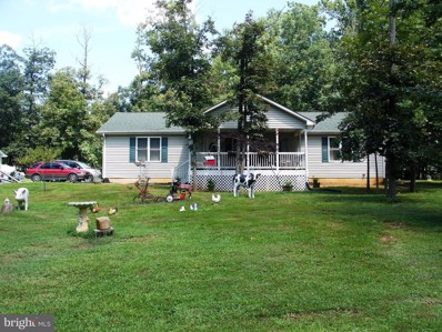 190 Grandview Drive, Luray, VA 22835 - #: 1002333092