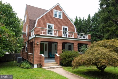 2012 Greenberry Road, Baltimore, MD 21209 - MLS#: 1002333116