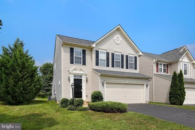 201 Woodstream Boulevard, Stafford, VA 22556 - #: 1002333124