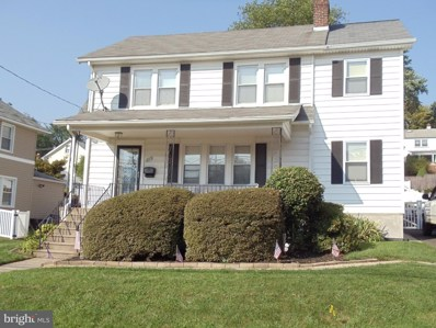 119 Krewson Terrace, Willow Grove, PA 19090 - MLS#: 1002333158