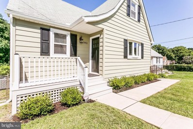 5911 Shady Spring Avenue, Baltimore, MD 21237 - MLS#: 1002333292