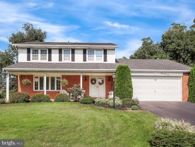 3041 Honey Run Drive, York, PA 17408 - MLS#: 1002333326