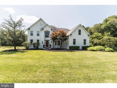4370 Bergstrom Road, Doylestown, PA 18902 - MLS#: 1002333336