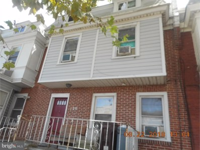120 N Clayton Street, Wilmington, DE 19805 - MLS#: 1002333462