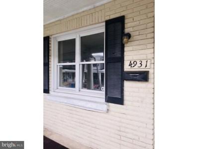4931 Boudinot Street, Philadelphia, PA 19120 - MLS#: 1002333466