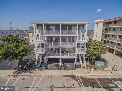 12907 Assawoman Drive UNIT 3S, Ocean City, MD 21842 - MLS#: 1002333470