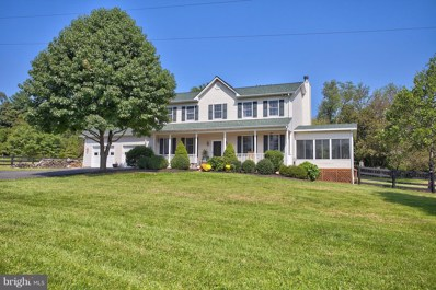 35086 Harry Byrd Highway, Round Hill, VA 20141 - #: 1002333476