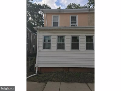 227 N 9TH Street, Darby, PA 19023 - MLS#: 1002333544