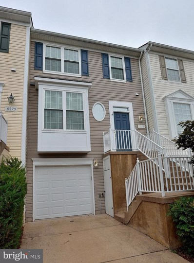 6375 Saint Timothys Lane, Centreville, VA 20121 - MLS#: 1002333588