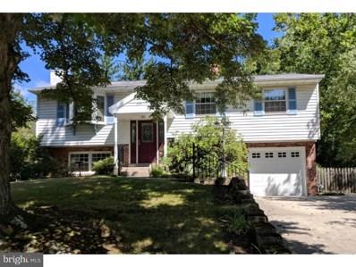 879 Yorktown Street, Lansdale, PA 19446 - #: 1002333600