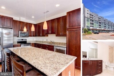 2772 Lighthouse Point East UNIT 202, Baltimore, MD 21224 - #: 1002333602