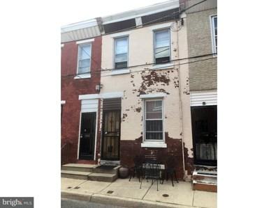 2036 Waterloo Street, Philadelphia, PA 19122 - MLS#: 1002333620