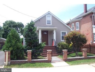 829 Plum Street, Trenton, NJ 08638 - MLS#: 1002333622