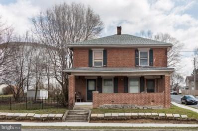 500 Franklin Street, Chambersburg, PA 17201 - #: 1002333624