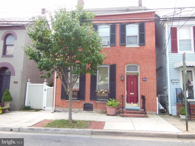 210 6TH Street E, Frederick, MD 21701 - #: 1002333628
