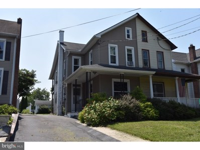 109 N Reamstown Road, Stevens, PA 17578 - MLS#: 1002333640